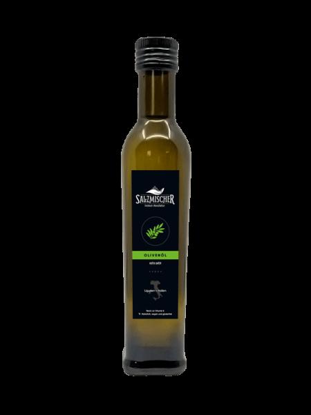 Olivenöl, extra nativ, Ligurien