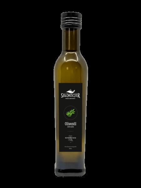 Olivenöl, extra nativ, Sizilien