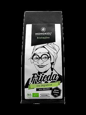 Monokel Bio Kaffee Frieda, 250g