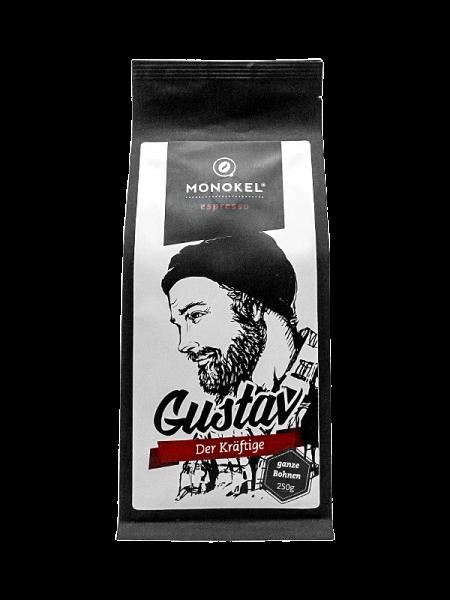 Monokel Espresso Gustav, 250g
