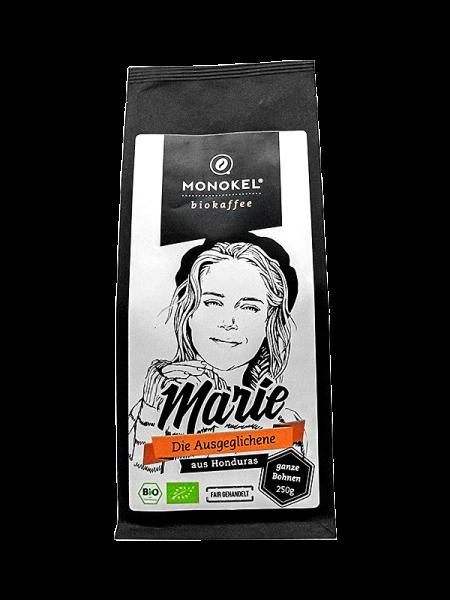 Bio Kaffee Marie, 250g