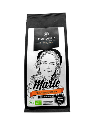 Monokel Bio Kaffee Marie, 250g