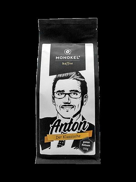 Kaffee Edelblend Anton, 250g